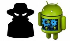 android has spyware