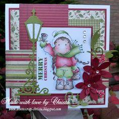 Traditionele kerstkleuren