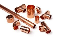 We are a leading manufacturer of Copper Fittings in India for Central Medical Gas Pipeline Systems, MGPS. Best Quality Guaranteed for Copper Fittings Copper Pipe Fittings, Copper Pipes, Plumbing Accessories, Pipe Manufacturers, Gas Pipeline, Diy Clock, Copper Tubing, Water Supply, Water Pipes