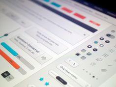 Interface Ipad