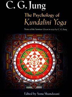 Jung, The Psychology of Kundalini Yoga