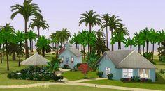 Heute auf unsere-SimsWelt.de: Spirale des Lebens