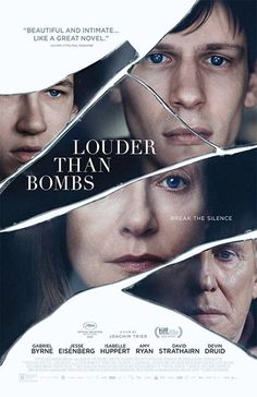 Hot Release for Watch or Download on http://kingdoms.pw/ Louder Than Bombs < #2015 #GabrielByrne #IsabelleHuppert #JesseEisenberg>