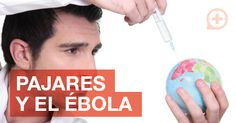 Pajares y el Ébola