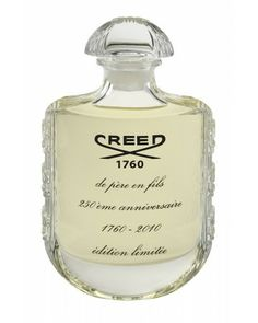 Creed Royal Service is a unique limited edition collectors' fragrance hand blended with flowers, fruits and spices from the Creed scents wor...