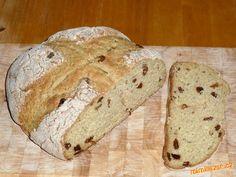 Irský sodový chléb Bread, Food, Brot, Essen, Baking, Meals, Breads, Buns, Yemek