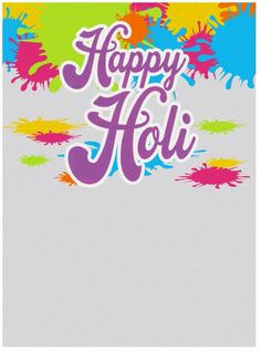 Celebrate a wonderful Holi with all of your friends and loved ones. Treat your friends and loved ones to an ad-free premium experience. Holi Wishes Quotes, Happy Holi Quotes, Holi Wishes Images, Happy Holi Images, Diwali Images, Happy New Year Images, Happy Birthday Images, Happy Holi Video, Happy Holi Gif