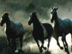 Loreena McKennitt - Night Ride Across The Caucasus