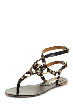 Cynthia Vincent Francisca Sandal by Flats & More Starting At $10 on @HauteLook
