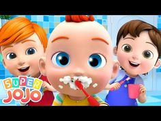 This Is the Way | Super JoJo Nursery Rhymes & Kids Songs - YouTube Baby Music, Hand Embroidery Stitches, Learning Through Play, Most Beautiful Indian Actress, Kids Songs, Kids Videos, Stories For Kids, 3d Animation, Cute Faces