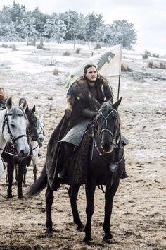 "Game of Thrones Season 6 ""Battle of Bastards"""