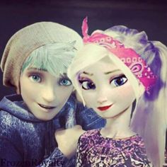 JELSA they are beautiful