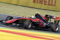 【GP3】 開幕戦バルセロナ レース2:福住仁嶺は6位入賞  [F1 / Formula 1]
