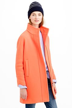 52 Gorgeous Coats For Every Budget #refinery29  http://www.refinery29.com/affordable-winter-coats#slide27