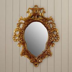 Found it at Wayfair.ca - Madame Antoinette Salon Mirror