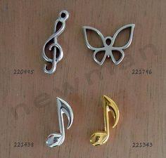 Μεταλλικά στοιχεία διακοσμητικά! Υλικά μπομπονιέρας!   bombonieres.com.gr Cookie Cutters, Jewelry Design, Design Inspiration