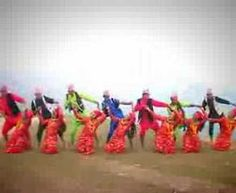 Nepali song on YouTube