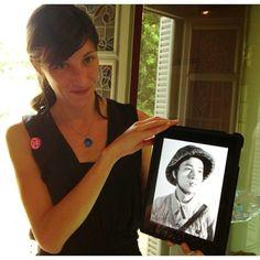 sophie hughes, art tour Saigon Vietnam, Meet, Tours, In This Moment, Face, People, Travel, Instagram, Viajes