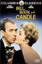 Bell, Book and Candle (1958). Starring: James Stewart, Kim Novak, Jack Lemmon and Howard McNear