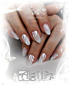 Winter nails..