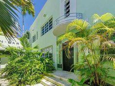 1573 Pennsylvania Av #5N, Miami Beach, FL 33139 Exterior Front #SouthBeach #ArtDeco #Condo #Beautiful #LincolnRd #EspanolaWay