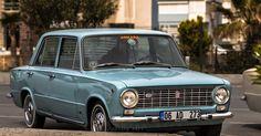 Classic's Cars | Murat 124 | Lada Vaz | Royal Stance