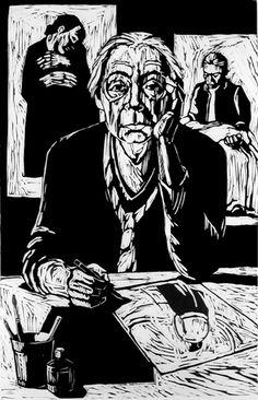 Käthe Kollwitz 1867 - 1945  - Expressionism - Art                              …