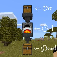 Cool Minecraft Hack To Do!
