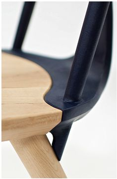 studio dunn the corliss chair.