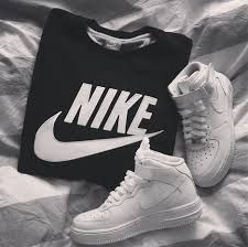 Image result for nike shoes tumblr