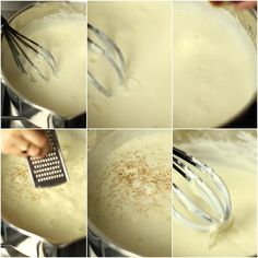 Bechamel, Food Network Recipes, Tableware, Dinnerware, Dishes