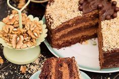 Dulciuri de post. Deserturi sanatoase si usor de preparat - Case practice Tiramisu, Low Carb, Ethnic Recipes, Case, Kitchen, Cooking, Kitchens, Tiramisu Cake, Cuisine