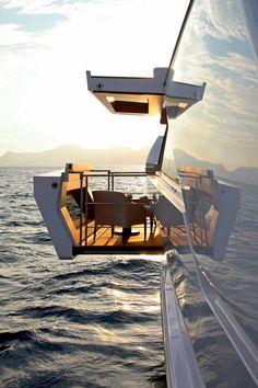 Luxury Yachts 2014