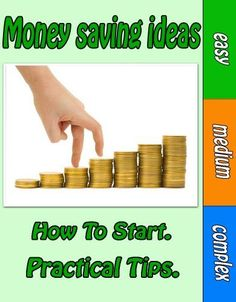 Money Saving Ideas by Tim Brown, http://www.amazon.com/dp/B00J9TJRNY/ref=cm_sw_r_pi_dp_rNbuub0N01T9J