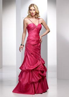 Prom dress exchange 701
