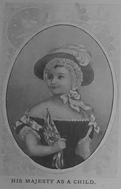 Victoria's Children, Queen Victoria Children, English Royalty, England, Babies, Country, Painting, Art, Historia