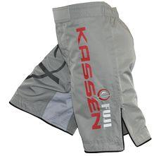 Fuji Sports Kassen MMA Shorts $49.50