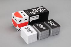 Rackare! on Behance from Swedish board game publisher Ninja Print #ninjaprint #rackare #joakimbergkvist