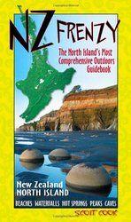 NZ Frenzy: New Zealand North Island Best hiking advise!