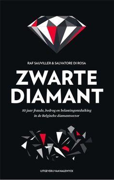 Zwarte diamant  Smokkel fraude en belastingontduiking zijn al decennia schering en inslag in de diamantbranche in Antwerpen. De diamantairs in de Square Mile leven in een vacuüm in een sociale en justitiële bubbel die mee in stand gehouden wordt door welwillende politici en magistraten. De meest recente reeks schandalen rond diamantreus Omega Diamonds waardetransporteur Monstrey Worldwide Services en de Zwitserse rekeningen bij grootbank HSBC bewijst dat het einde nog lang niet in zicht is…