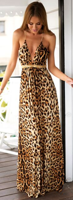 3d0e31f750d03 Take a look at the best Animal print dress in the photos below and get  ideas for your outfits! Animal print dress
