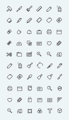 Free Vector Art Icons