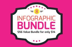 Check out Infographic Bundle by VL Shop on Creative Market
