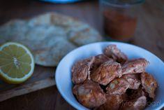 Asian cuisine: Indiase kip tandoori