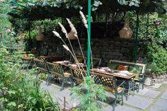 32 best landscaping garden cafe images gardens garden cafe rh pinterest com garden cafe design garden cafeteria design