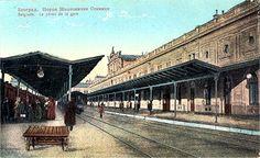 Слике старог Београда 1850-1960   Photos of old Belgrade 1850-1960 - Page 27 - SkyscraperCity