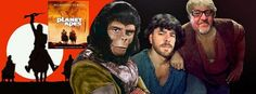 Podcast # 628 – Planet of the Apes on TV – 1703.19