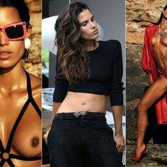 """Aos 31 anos, Raica Oliveira diz que """"não é uma Barbie"""""""
