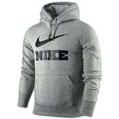 Nike Mens L Large Graphic Logo Palm Trees Crew Neck Fleece ...