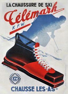 Tele boots
